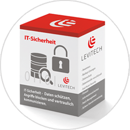 Eine Reise durch unser Portfolio – LESS – LEVITECH Endpoint Security Services