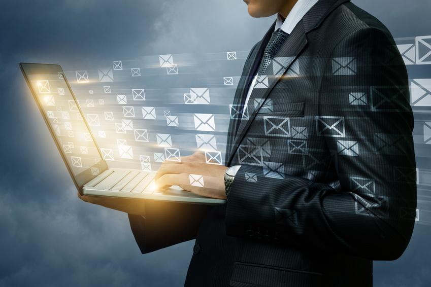 Die E-Mail-Archivierung – Dinge, die Sie unbedingt wissen sollten.