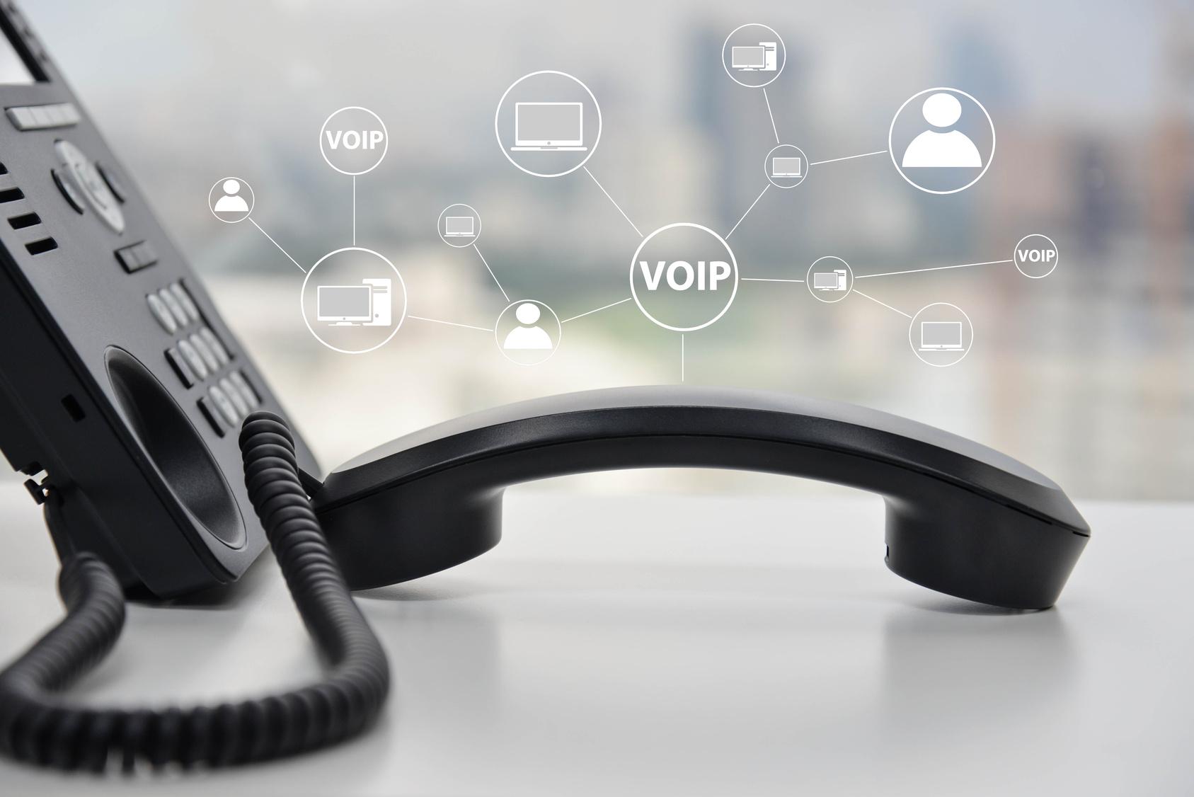 VoIP – Voice over Internet Protocol – Die Telefonie über das Internet