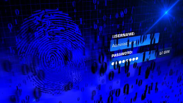 Ein sicheres Passwort ist das A&O!
