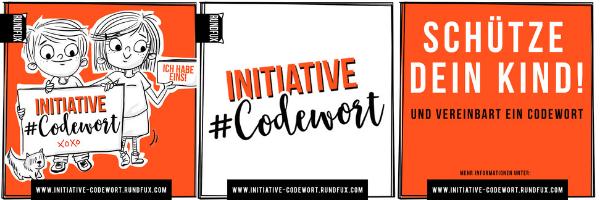 Die Initiative Codewort